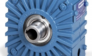 Model B5, B25 and B50 brakes provide smooth operation and torque independant of speed