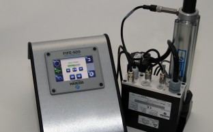 An integrated controller and actuator designed to improve the performance of you slitter/rewinder