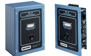 For use with Magnetic Particle Clutches and Brakes
