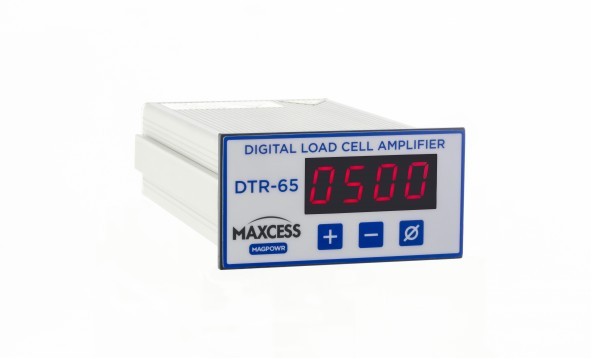 DTR-65 Digital Tension Readout